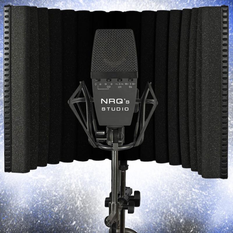 Рекомендации по записи вокала